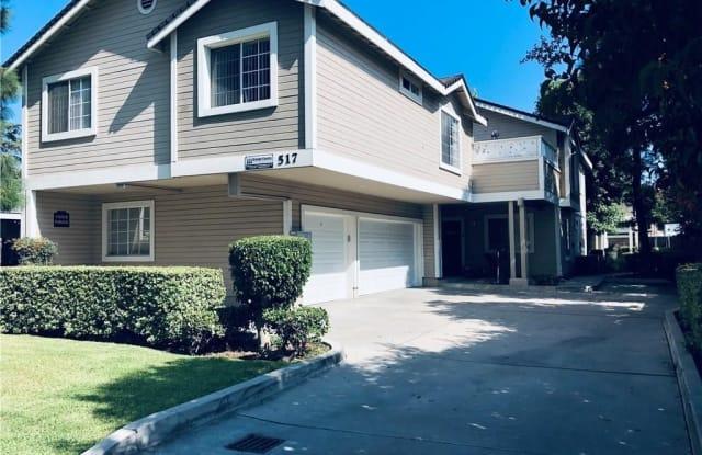 517 Williamson Avenue - 517 Williamson Avenue, Fullerton, CA 92832