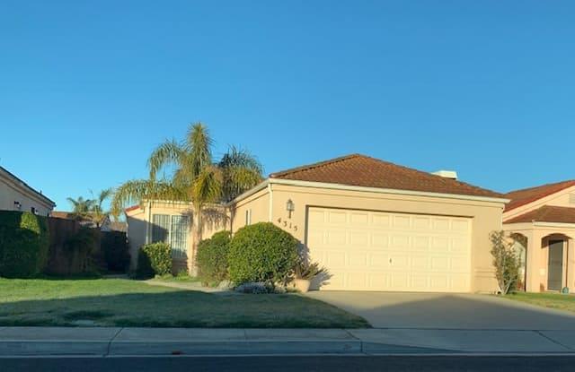 4315 Ridgecrest Street - 4315 Ridgecrest Street, Orcutt, CA 93455