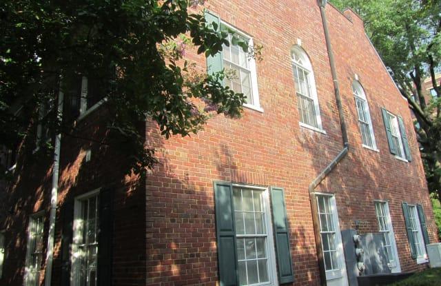 1701 N TROY STREET N - 1701 North Troy Street, Arlington, VA 22201