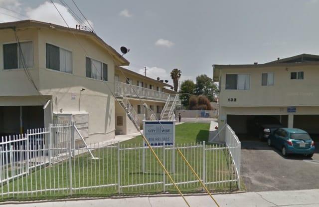 134 E Hazel St - 134 East Hazel Street, Inglewood, CA 90302