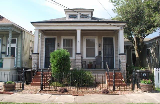 4519 Constance - 4519 Constance Street, New Orleans, LA 70115