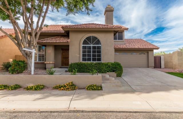 3812 E KENT Drive - 3812 East Kent Drive, Phoenix, AZ 85044