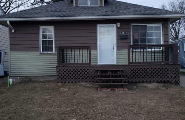 22833 Lake Dr - 22833 Lake Drive, St. Clair Shores, MI 48082