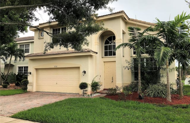15721 SW 24th St - 15721 Southwest 24th Street, Miramar, FL 33027