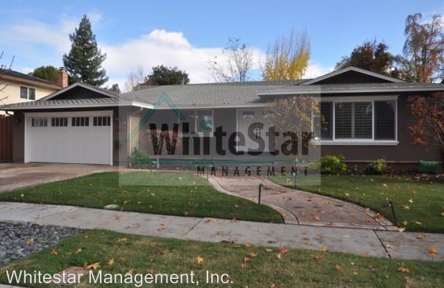 5056 Woodthrush Road - 5056 Woodthrush Road, Pleasanton, CA 94566