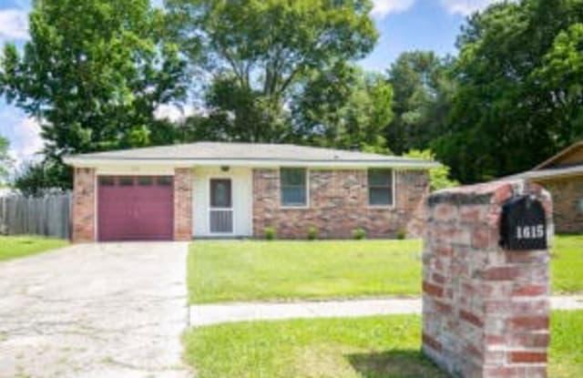 1615 Espoir Drive Leesville La Apartments For Rent