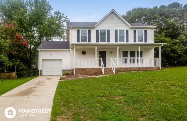 10709 Derry Drive - 10709 Derry Drive, Charlotte, NC 28262