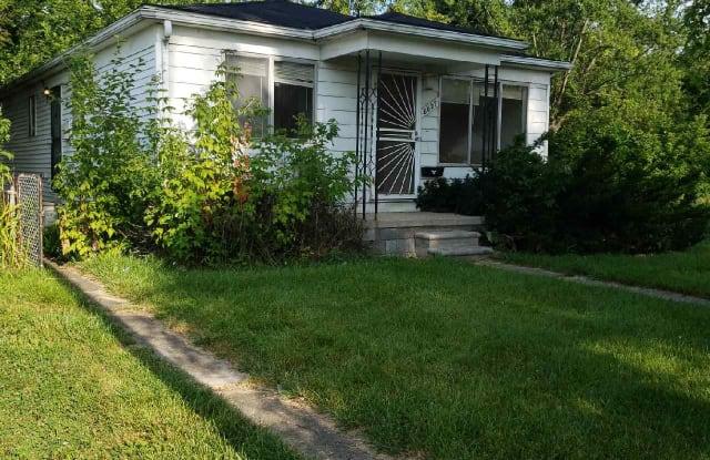 8827 Heyden St - 8827 Heyden Avenue, Detroit, MI 48228