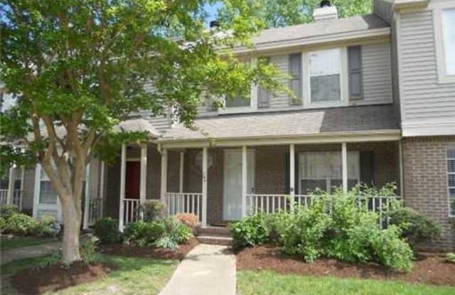 149 Corwin Circle - 149 Corwin Circle, Hampton, VA 23666