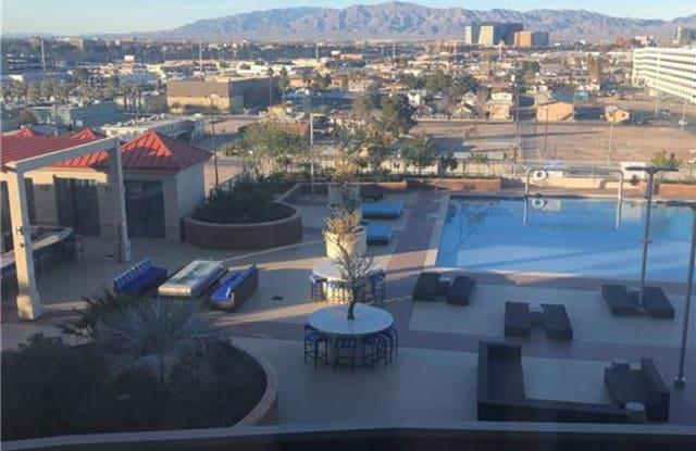 200 SAHARA Avenue - 200 West Sahara Avenue, Las Vegas, NV 89102