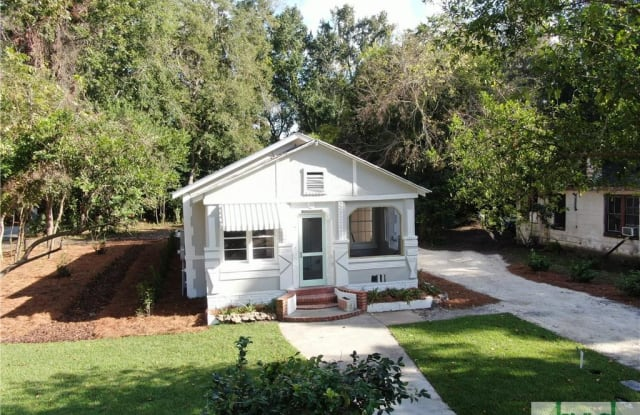 2211 Norwood Avenue - 2211 Norwood Avenue, Chatham County, GA 31406
