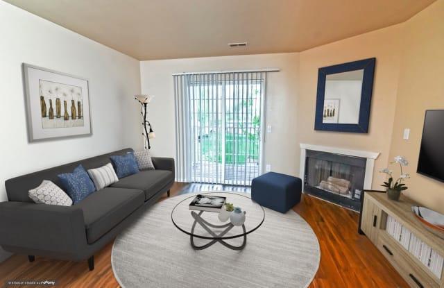 Cherry Lane Apartments - 2727 S 625 W, Bountiful, UT 84010