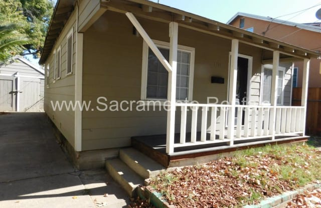 3101 43rd Street - 3101 43rd Street, Sacramento, CA 95817