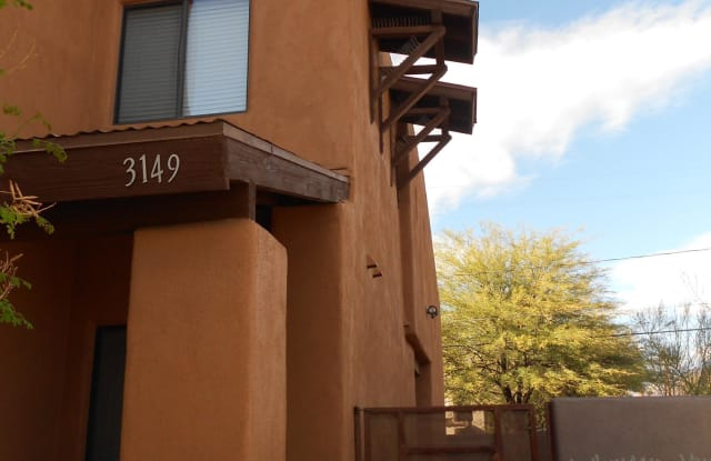 3149 N Olsen Avenue - 3149 North Olsen Avenue, Tucson, AZ 85719