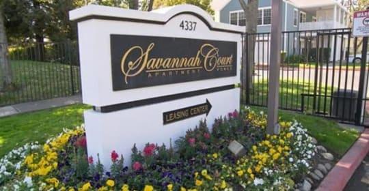 Savannah Court Apartments