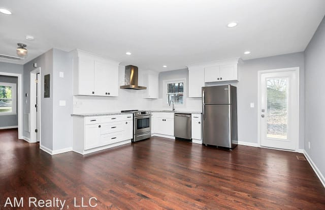 1702 Herrin Avenue - 1702 Herrin Avenue, Charlotte, NC 28205