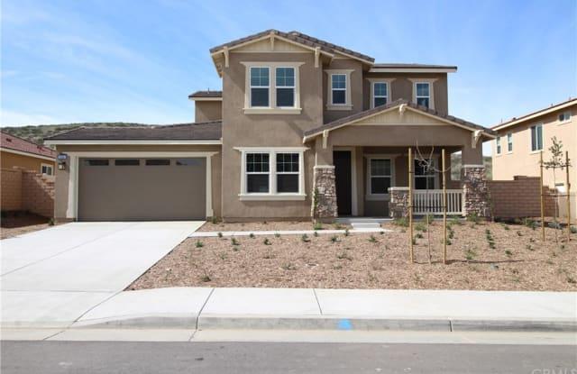 32561 Cherokee Rose Street - 32561 Cherokee Rose Street, French Valley, CA 92596