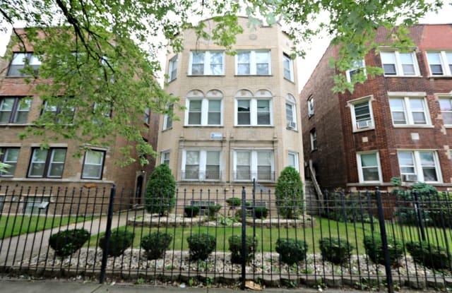 10642 South Avenue C Avenue - 10642 South Avenue C, Chicago, IL 60617