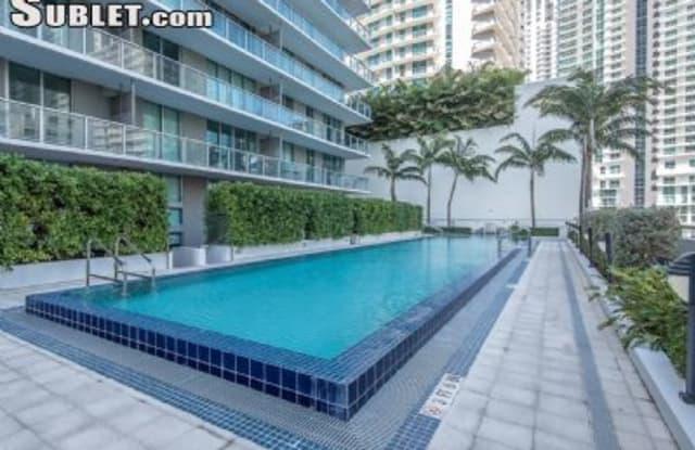 79 Sw 12th Street - 79 Southwest 12th Street, Miami, FL 33130