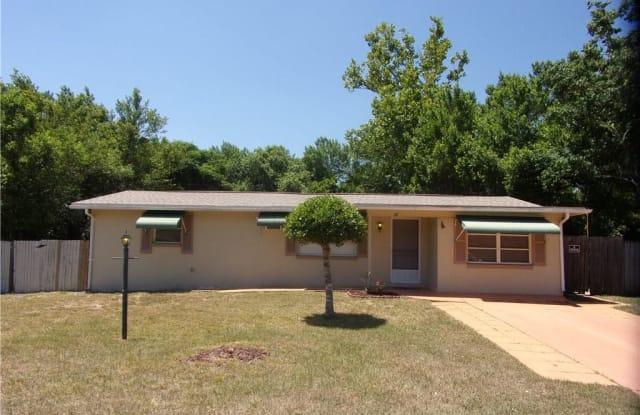 28 N Davis Street - 28 North Davis Street, Beverly Hills, FL 34465
