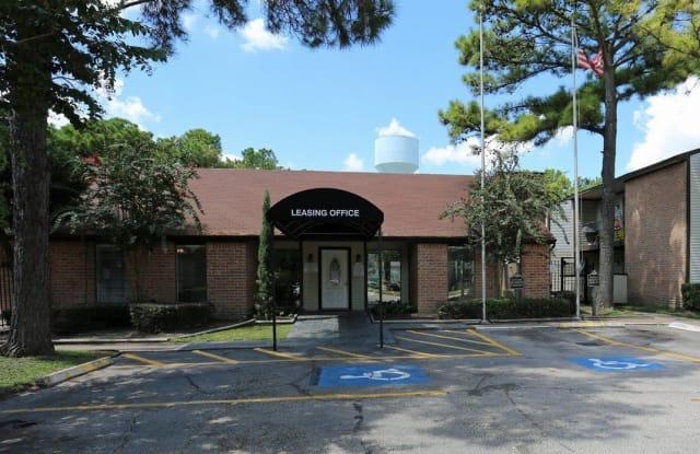Serena Forest - 12603 Northborough Dr, Houston, TX 77067