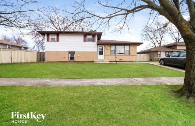 19809 Brook Avenue - 19809 Brook Avenue, Lynwood, IL 60411
