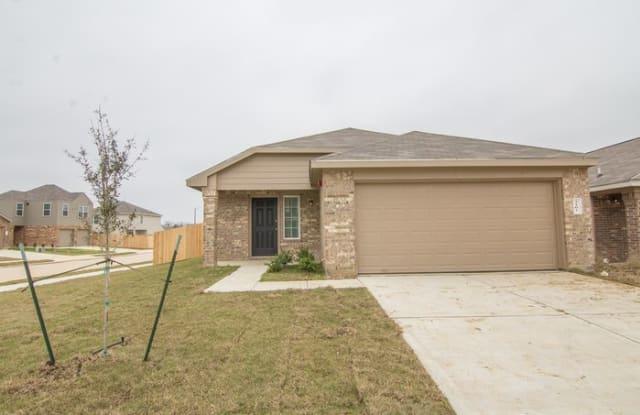 2101 Mossy Creek Court - 2101 Mossy Creek Ct, Bryan, TX 77803