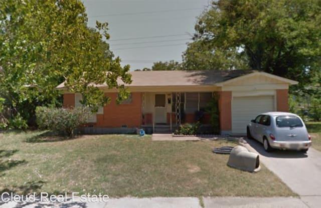 2318 SUNNY LANE - 2318 Sunny Lane, Killeen, TX 76543