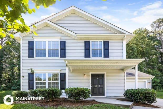 6214 Creekbrooke Court - 6214 Creekbrooke Ct, Greensboro, NC 27214
