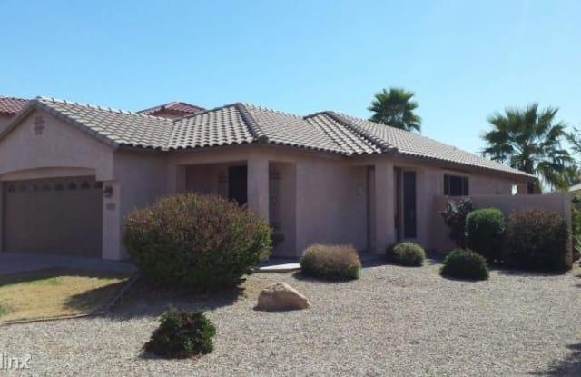 1145 E. Brooks Street - 1145 East Brooks Street, Gilbert, AZ 85296