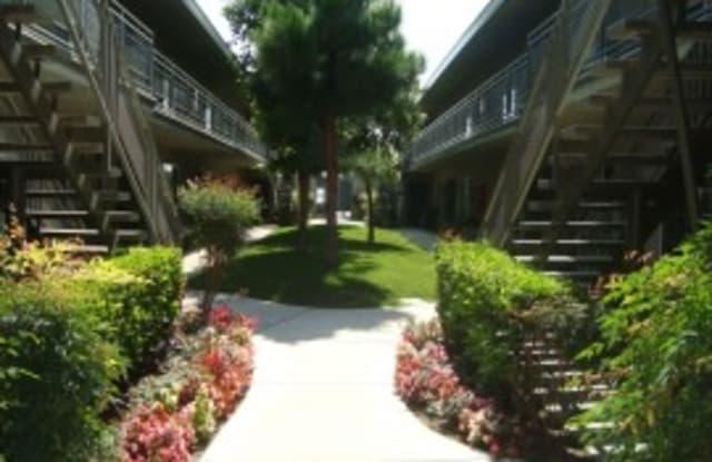 Downey Village - 11628 N Bellflower Blvd, Downey, CA 90241