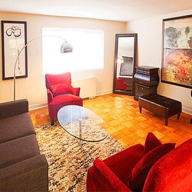 Reserve At Potomac Yard Apartments For Rent