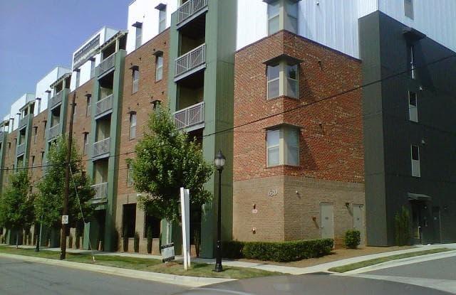630 Calvert Street - 630 Calvert Street, Charlotte, NC 28208