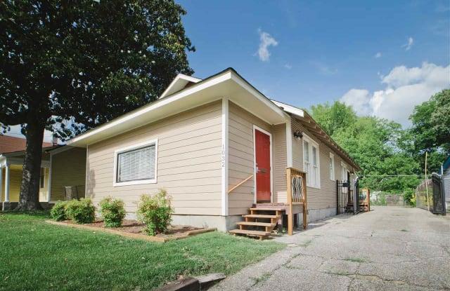 1032 S COOPER ST - 1032 South Cooper Street, Memphis, TN 38104