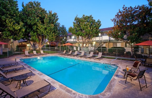 Pebble Creek - 3685 S Bascom Ave, San Jose, CA 95008