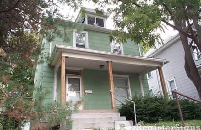 100 W. Maynard Avenue - 100 W Maynard Ave, Columbus, OH 43202