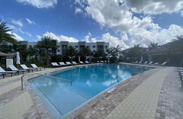 Atlantico at Aquabella - 11181 West 35th Way, Hialeah, FL 33018