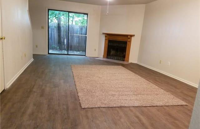 1606 Mill Street - 1606 Mill Street, San Marcos, TX 78666
