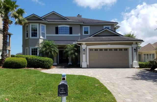 1201 TURTLE HILL CIR - 1201 Turtle Hill Circle, St. Johns County, FL 32082