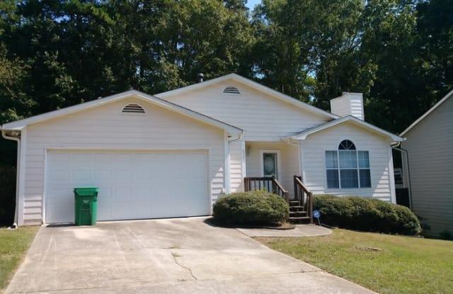 6381 Phillips Creek Drive - 6381 Phillips Creek Drive, Redan, GA 30058