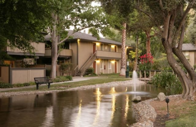 Village Lake - 777 W Middlefield Rd, Mountain View, CA 94043