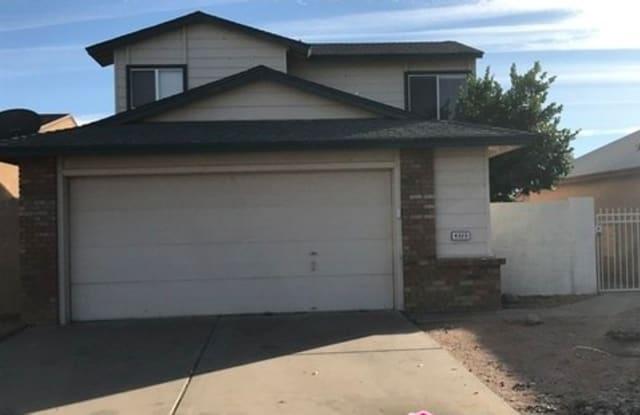 4323 East Contessa South - 4323 East Contessa Street, Mesa, AZ 85205
