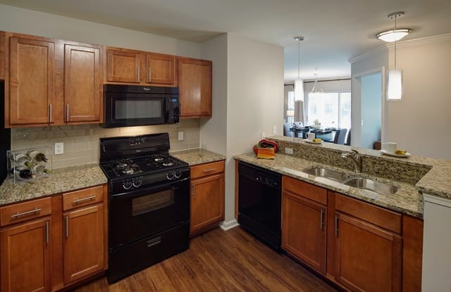 The Apartments at Kirkland Crossing - 3055 Riverbirch Dr, Aurora, IL 60502