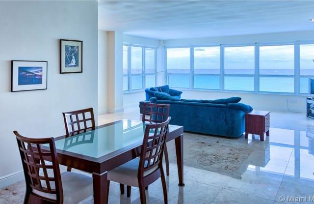 4925 Collins Ave - 4925 Collins Avenue, Miami Beach, FL 33140
