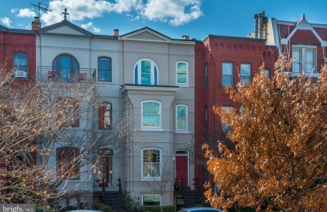 1820 13TH STREET NW - 1820 13th Street Northwest, Washington, DC 20009
