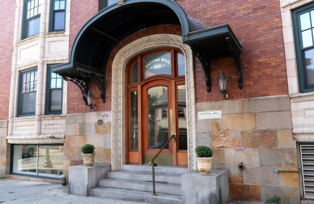 352 STATE ST - 352 State Street, Albany, NY 12210