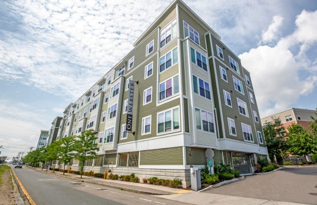 Rooms: Chelsea, MA Apartments For Rent