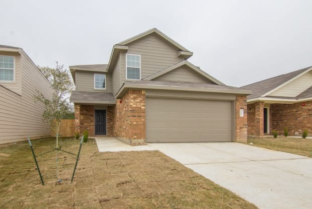 2116 Eastwood Court - 2116 Eastwood Ct, Bryan, TX 77803