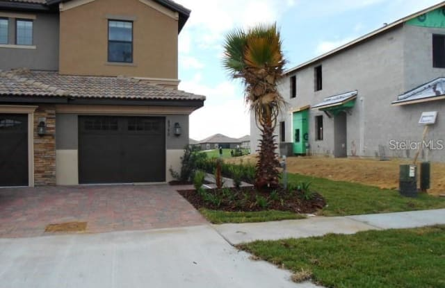 8946 AZALEA SANDS LANE - 8946 Azalea Sands Lane, Four Corners, FL 33896