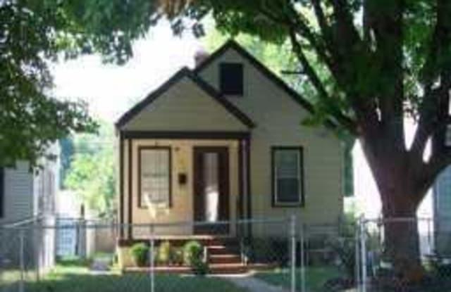 936 Camden Avenue - 936 Camden Avenue, Louisville, KY 40215
